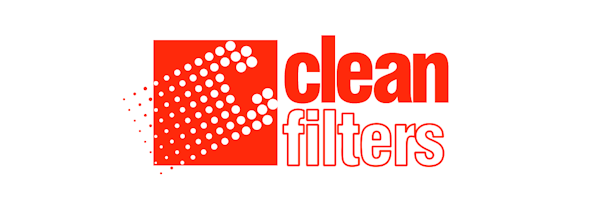 CLEAN FILTERS logo
