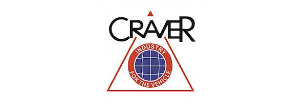 CRAVER logo