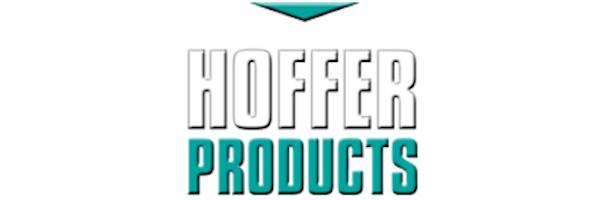 HOFFER logo