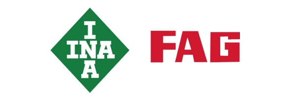 INA logo