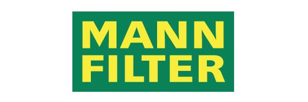 MANN-FILTER logo