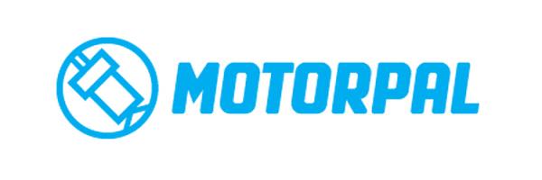 MOTORPAL logo