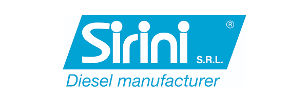 SIRINI logo